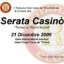 """Vedi la galleria Serata Casinò, """"Torneo di Giochi Sociali"""""""
