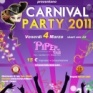 Vedi la galleria Carnival Party 2011