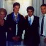 Interact Passaggio delle consegne 2008 tra A. Iovine e G. Izzo