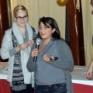 Interact - cooptazione nuova socia: Debora Carotenuto