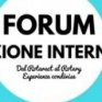 Forum di Azione Interna Zona Golfo del Vesuvio e Serata Sarabanda