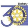 30 Anni del Rotary Pompei