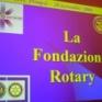 """Vedi la galleria """"La Rotary Foundation e il Rotaract"""""""