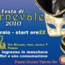 Vedi la galleria Festa di Carnevale 2010 - Malaika, Pompei