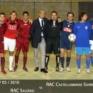 Vedi la galleria finale 1o e 3o posto Oplonti Football Cup 2010