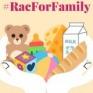 #RacForFamily