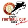 Oplonti Football Cup  2010, divertimento e service!