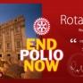 RotaryDay 2011 - 23 febbraio  - filmato proiettato a Roma