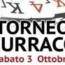 """Torneo di Burraco """"Uniti per Rossano Calabro"""""""